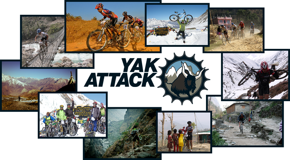 The Yak Attack World-Series!