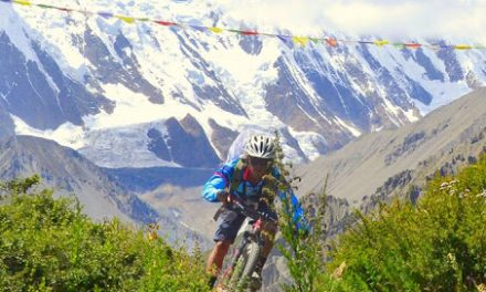 Bargain cycling tour in Nepal!