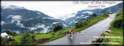 News: Tour of the Dragon – Bhutan.