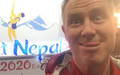 Look out Nepal – Here's Nellie!