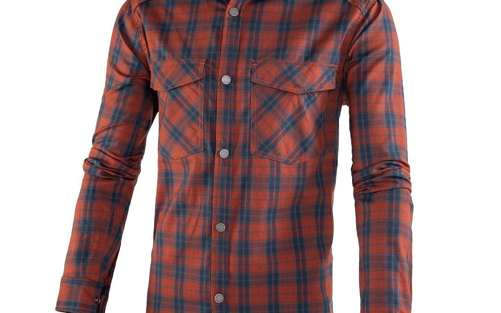 Alpkit – Woodsmoke Shirt – Review.