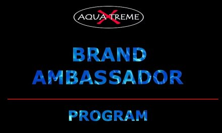 New Partner Announcement – Aqua Extreme (Kayaks/Packrafts/SUP's)