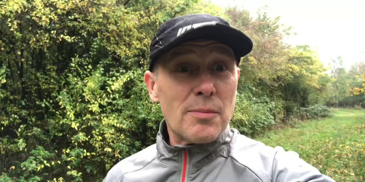 Alpkit Squalline Jacket – First Test/Review.