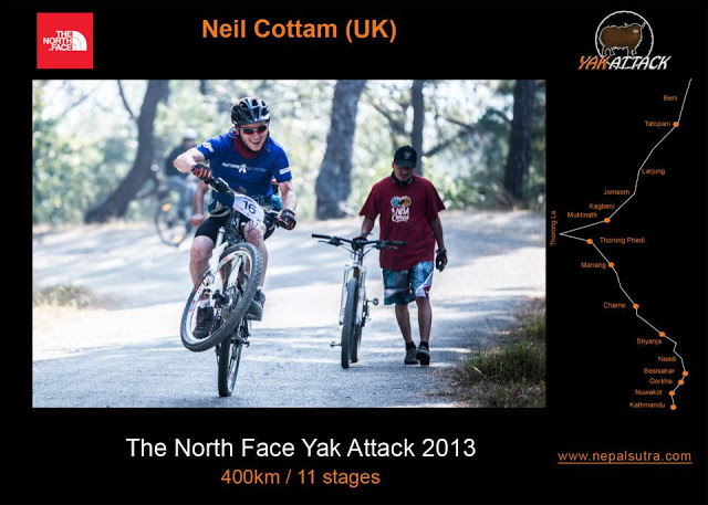 Yak Attack 2013 – Part One.