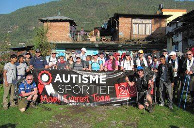 Trekking Nepal – Part One. Jiri to Everest Base Camp. Setting the scene