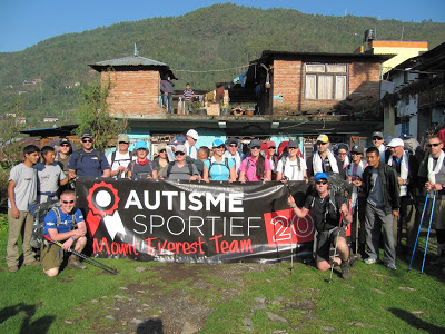 Trekking Nepal – Part One. Jiri to Everest Base Camp. Setting the scene
