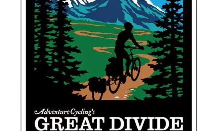 The Tour Divide – a cycle racing odyssey.