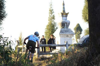 Eastern Promise: A cycling adventure in Nepal with ThamBikes.