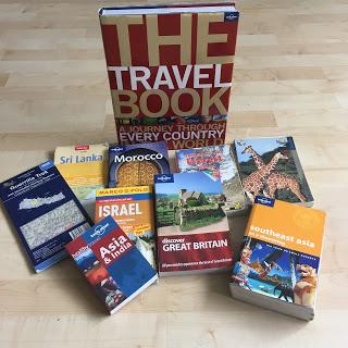 #DestinationUnknown – Independent short-haul travel – getting started.