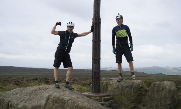 The Peaks 200 – by Mitch Bryan & Pascal Lally