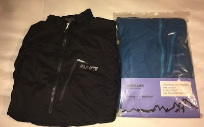 Review: Alpkit Morphosis – first look.