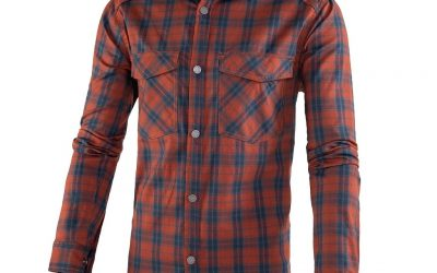 Alpkit – Woodsmoke Shirt – Review.