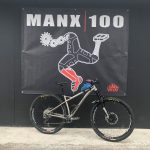 Not the Manx 100 – Again.